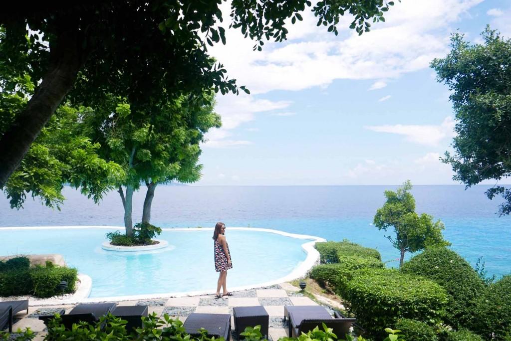 Bluewater Sumilon Island Resort