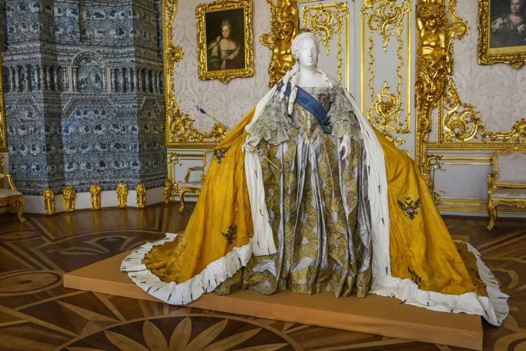 Catherine Palace St. Petersburg