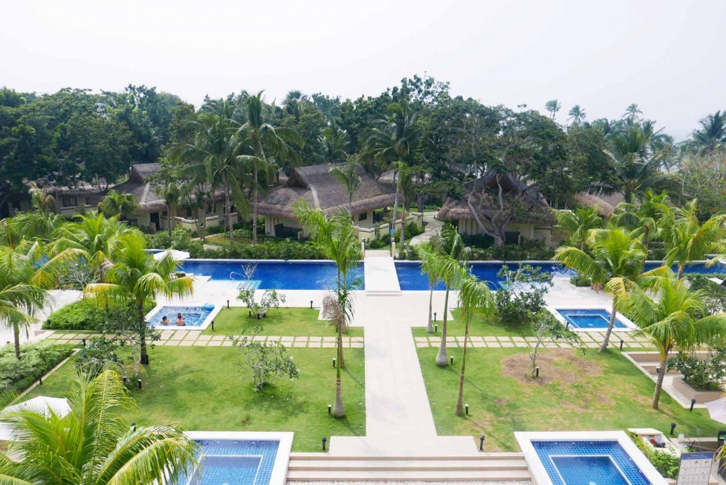 Henann Resort Bohol Laureen Uy