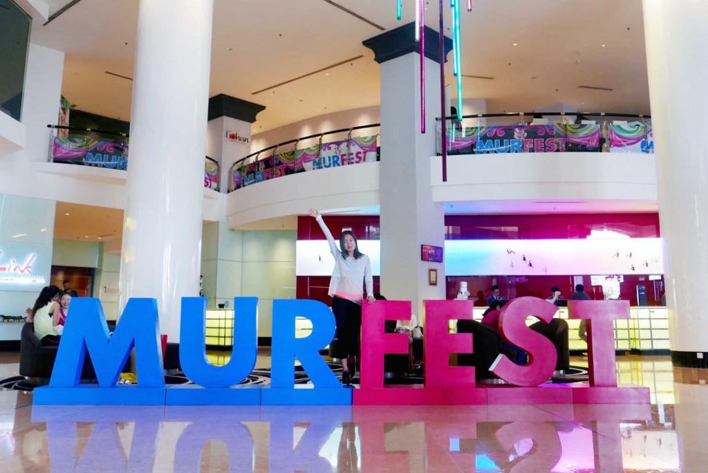 murfest in malaysia