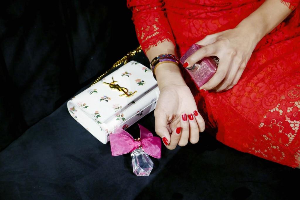 Juicy Couture viva la Rose