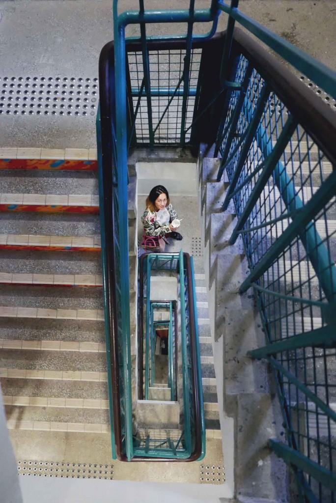 Residence G Hong Kong