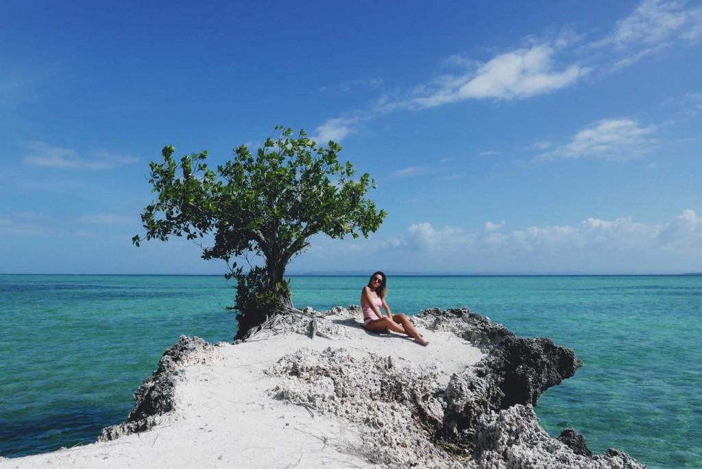 Isla Tres Rosas