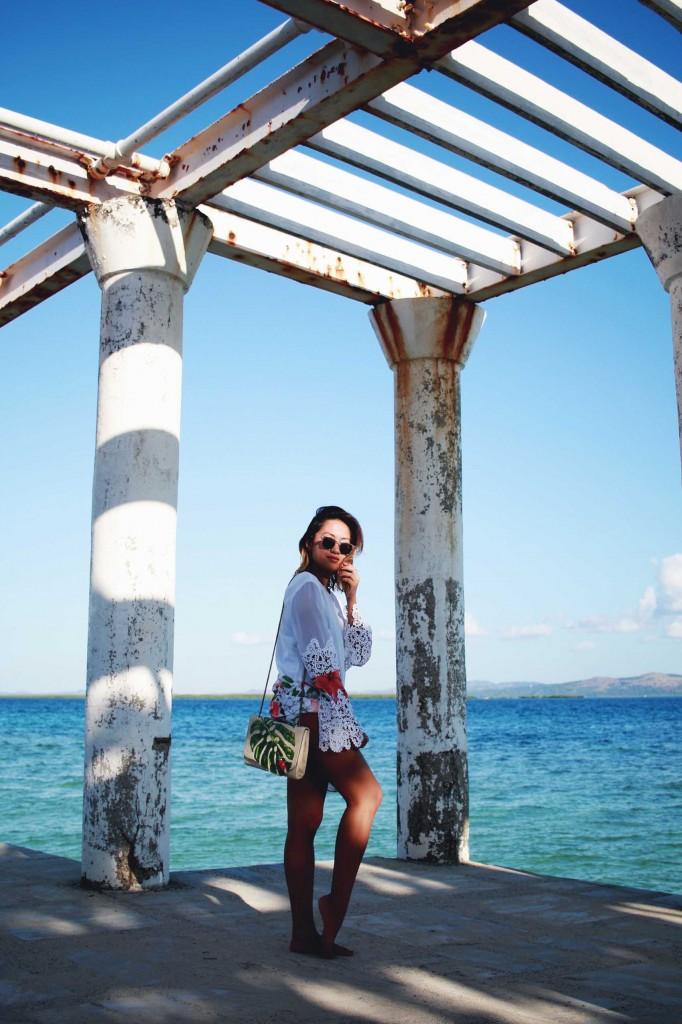 Pandanon Island Cebu