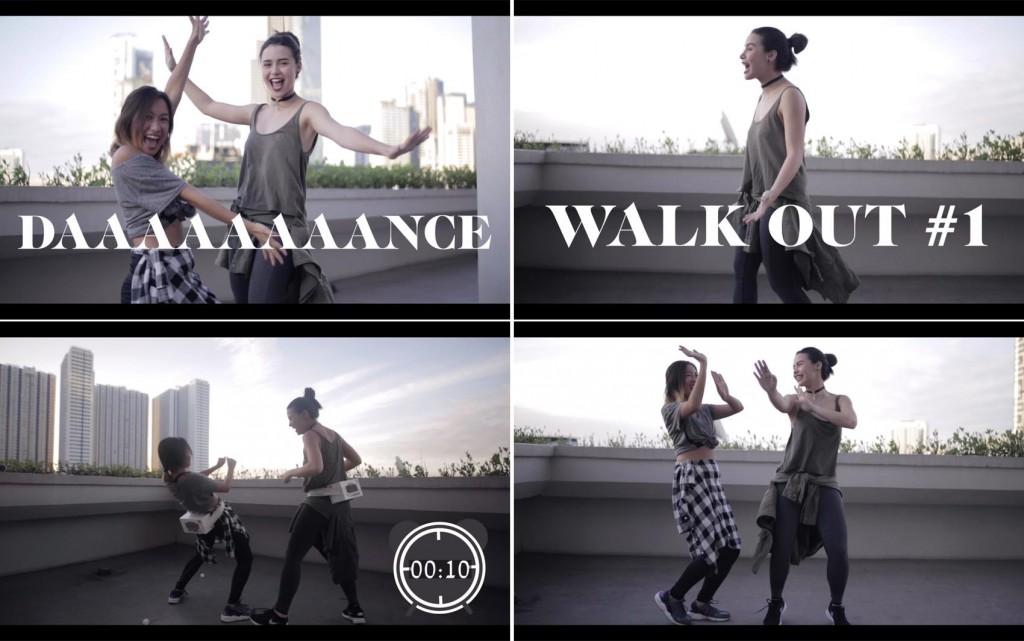 Yassi Laureen Dance