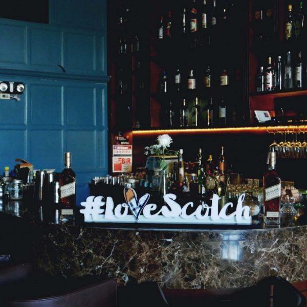Love Scotch