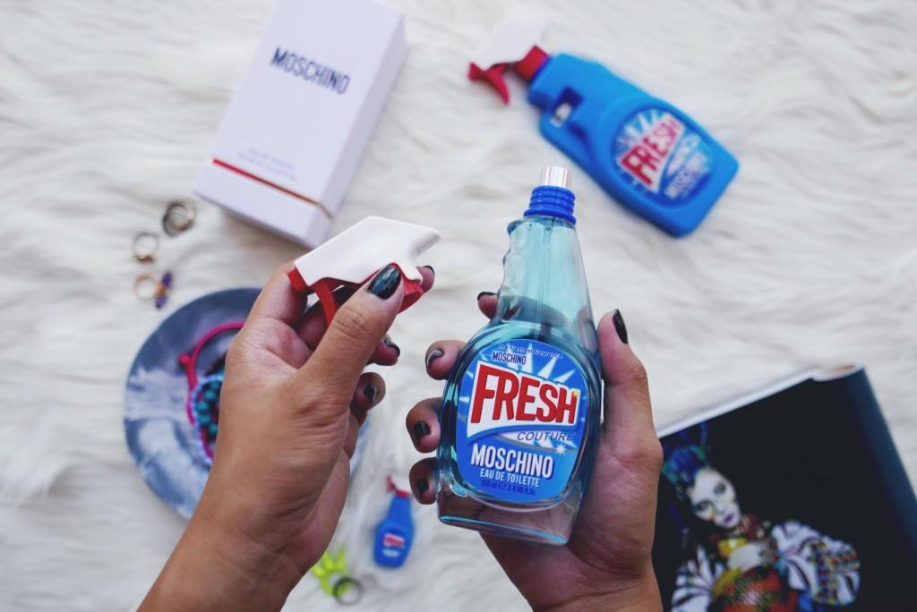 Moschino Fresh Perfume