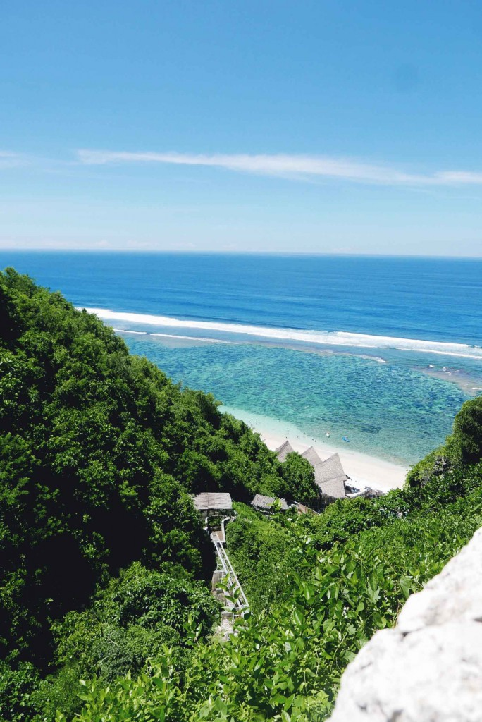 What to do in Bali