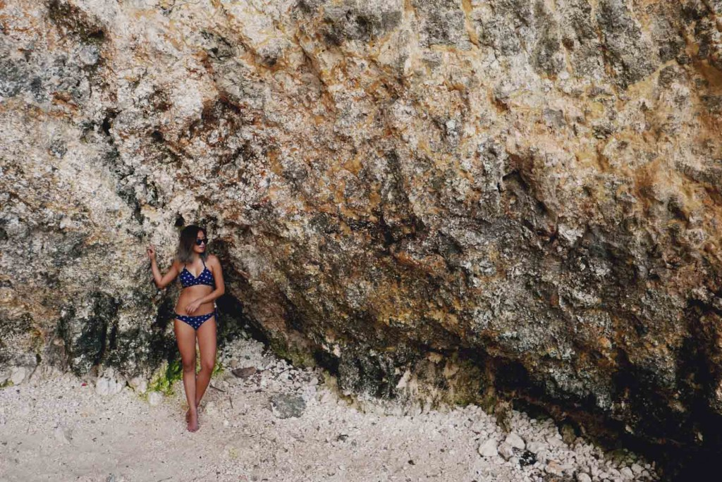 Cesa sailor bikini