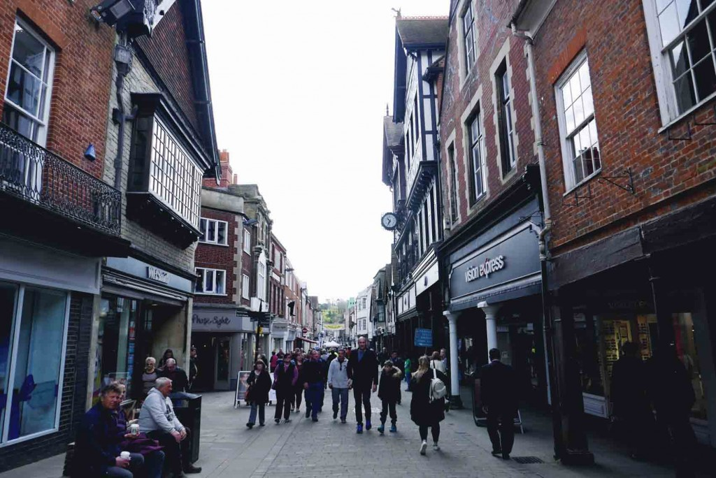What To Do in Winchester