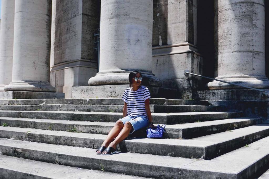 Rome Street Style