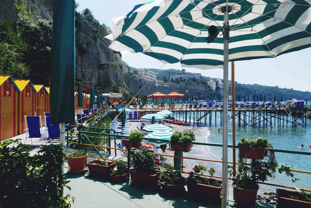 What to do in Amalfi Coast