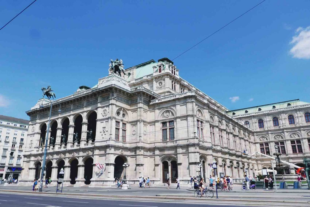 What to do in Vienna