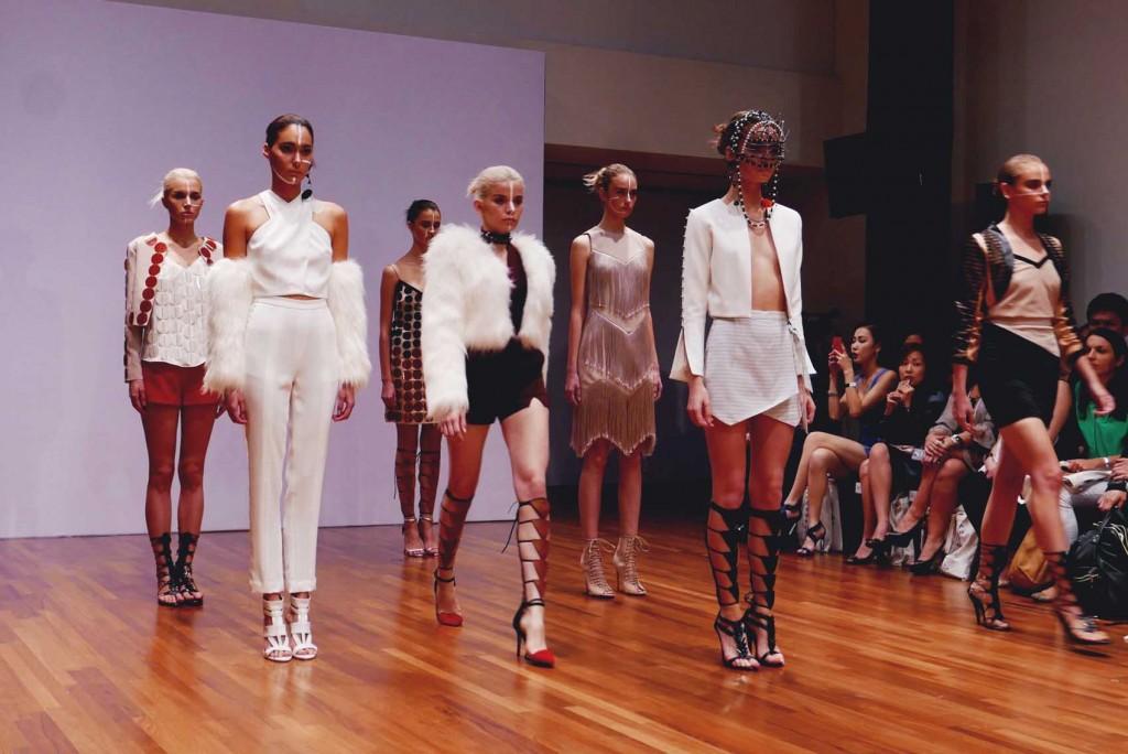 Singapore Fashion Week 2017 14