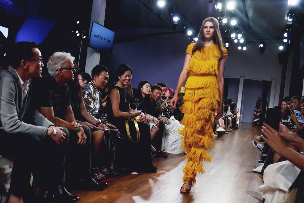 Singapore Fashion Week 2017 151