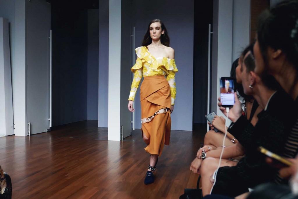 Singapore Fashion Week 2017 221