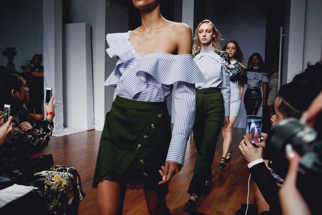 Singapore Fashion Week 2017 25