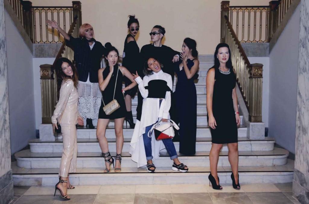 Singapore Fashion Week 2017 27