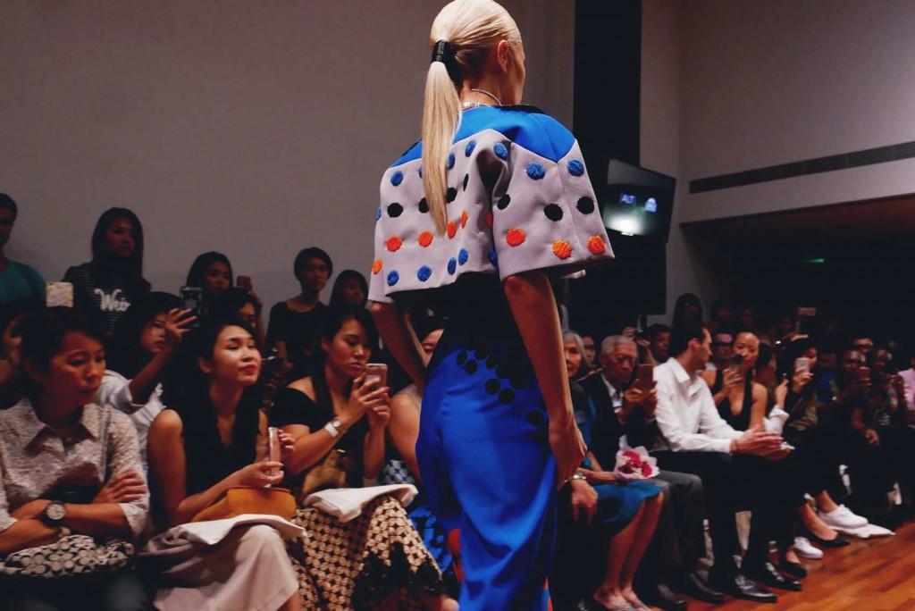 Singapore Fashion Week 2017 3