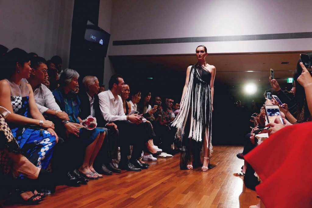 Singapore Fashion Week 2017 4