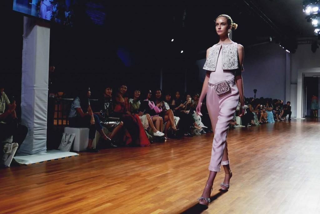 Singapore Fashion Week 2017 51