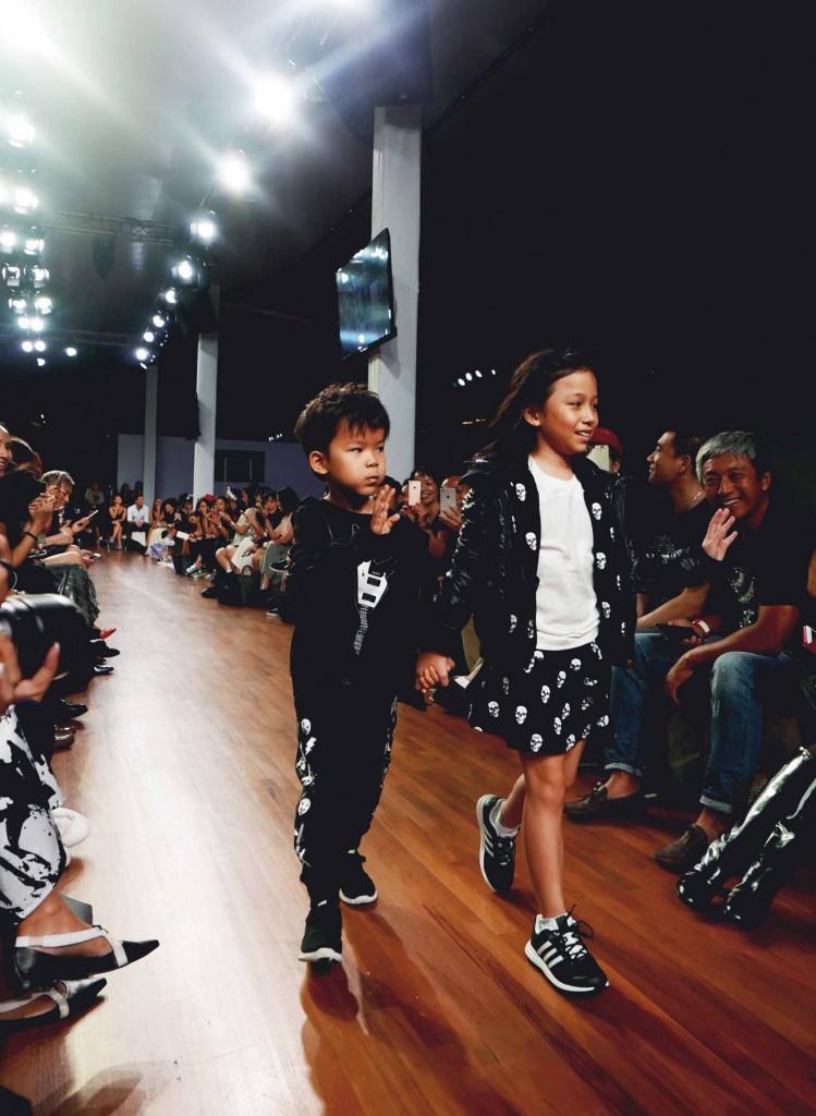 Singapore Fashion Week 2017 8