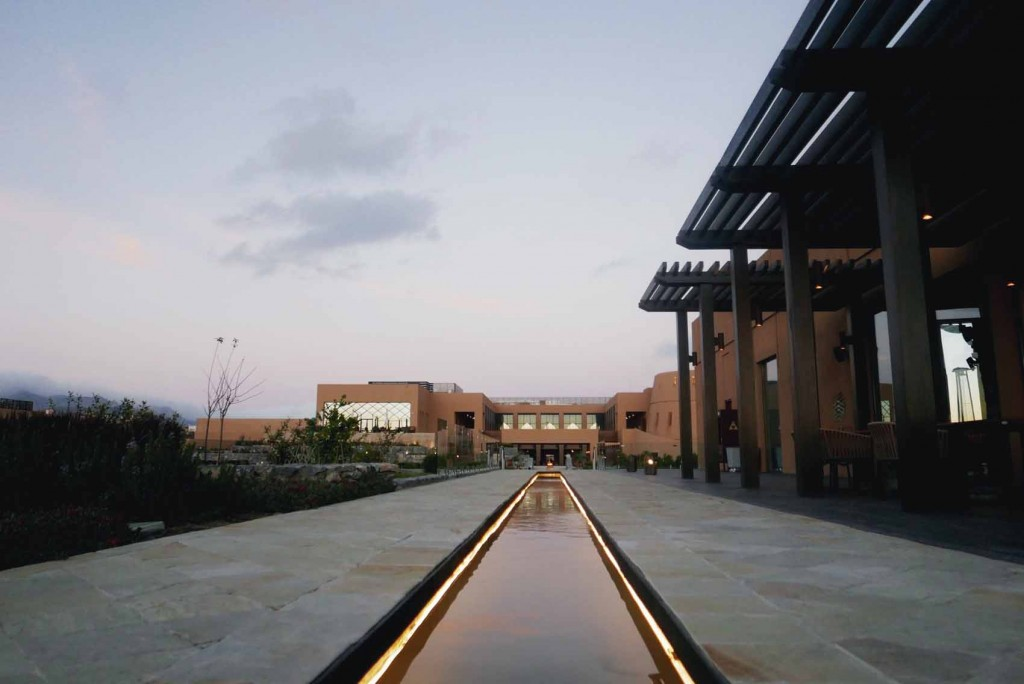 Anantara Al Jabar Al Akhdar Resort Oman 13