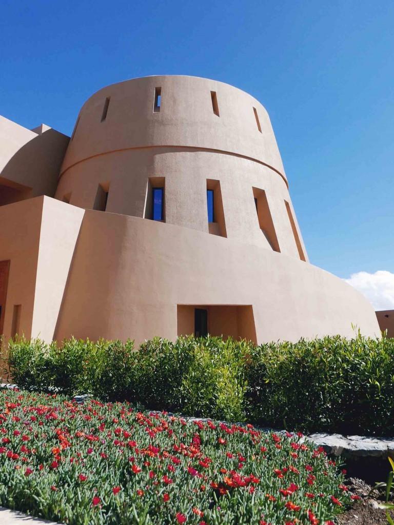 Anantara Al Jabar Al Akhdar Resort Oman 2