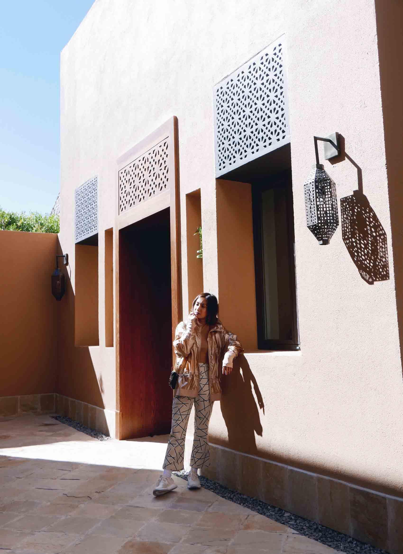 Anantara Al Jabar Al Akhdar Resort Oman 6