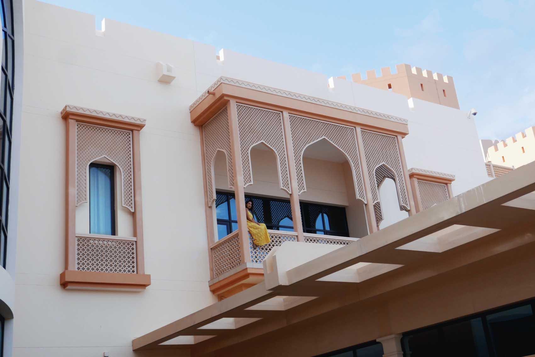 Muscat Oman 31