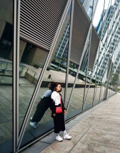 Hong Kong Street Style