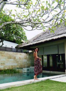 The Bale Nusa Dua Bali