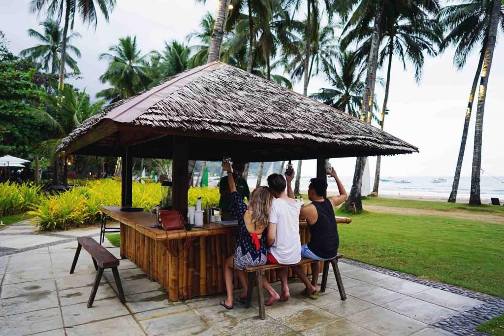 Sheridan Resort Puerto Princesa Palawan Philippines