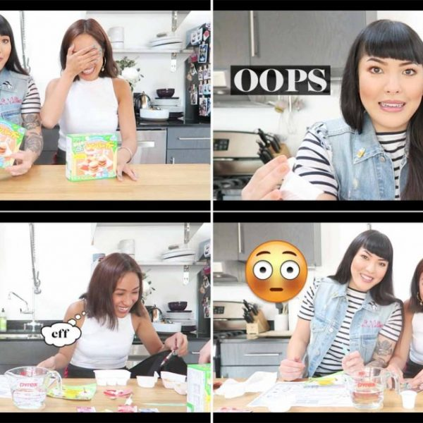 popin cookin challenge w soothingsista