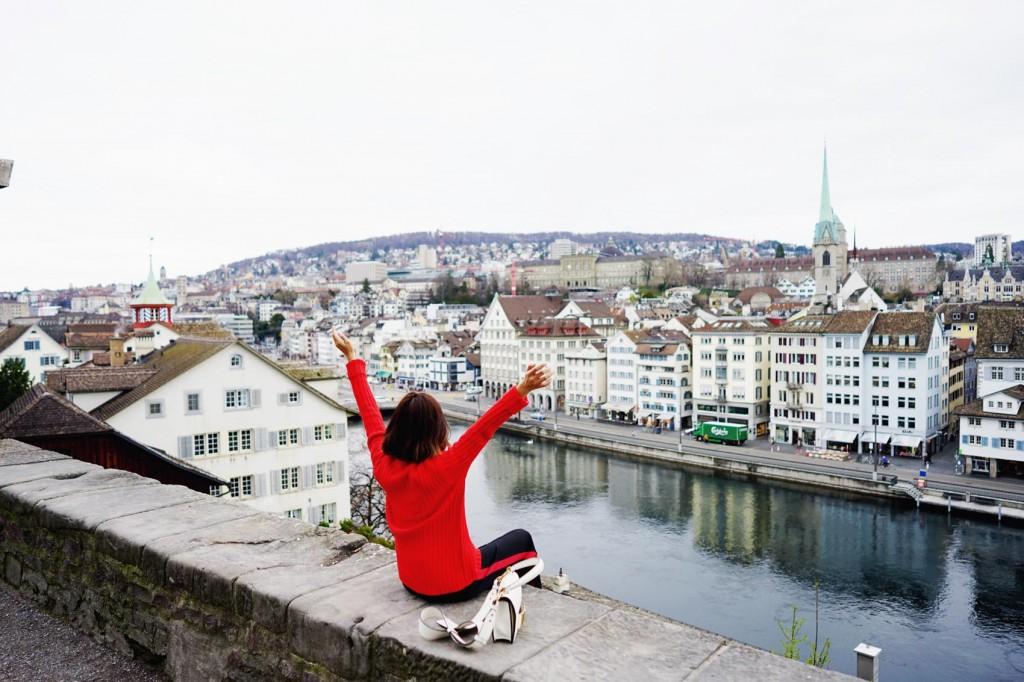 Zurich switzerland laureen uy for Piscine zurich