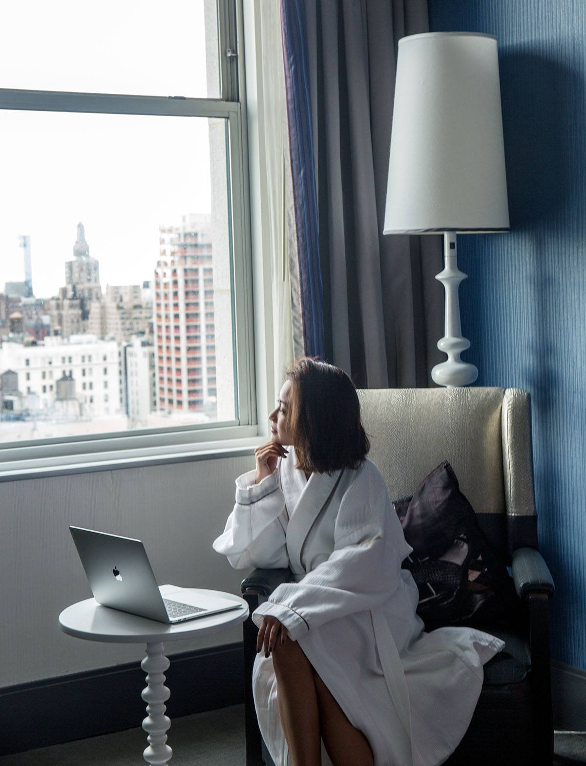 new york w hotel union square laureen uy. Black Bedroom Furniture Sets. Home Design Ideas